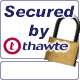 Security by Thawte